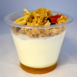 FROMAGE BLANC MIEL MUESLI
