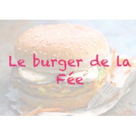 Le classique Burger