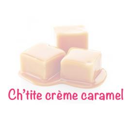 La Ch'tite crème au caramel