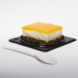CHEESE CAKE COMME A NEW YORK